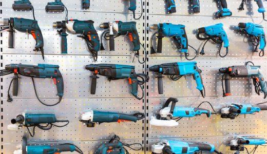 どんな工具が盗まれやすいのか?電動工具や発電機、車ごと持っていかれることも