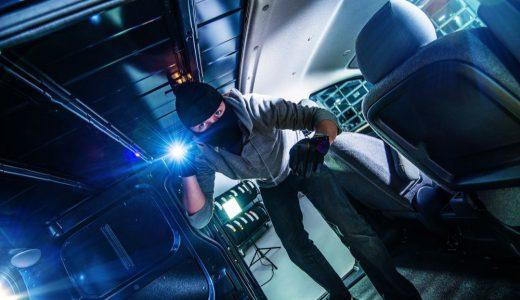 神奈川県警が電動工具を狙った車上荒らしを繰り返した窃盗犯を追送検 余罪は500件近くか