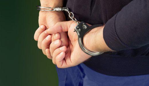 福岡の電動工具窃盗犯、防犯カメラの動画から家族に問い詰められて逮捕